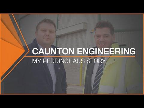 Increasing Steel Shop Throughput | Caunton Engineering