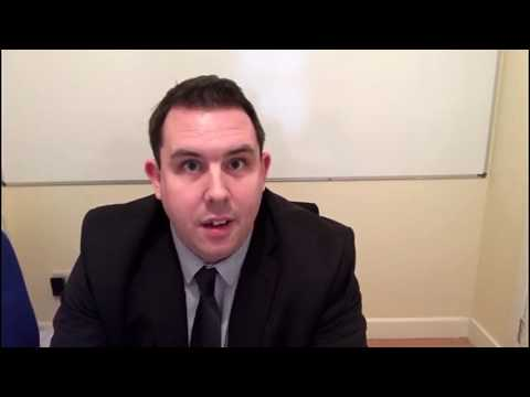 Manchester Letting Specialist - Joe Beck, Brentwood Lettings