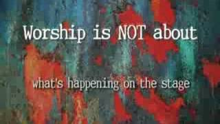 What Is Worship? Mp3