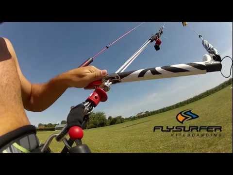 Flysurfer speed3 coloured edition
