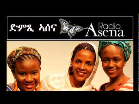 Voice of Assenna Online: Yordanos Hailemichael Eritrean-Australian Speaks About her Past Suffering
