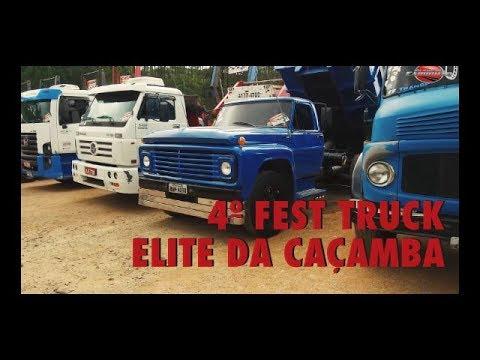 Fest Truck - Grupo Elite da Caçamba (GEC)