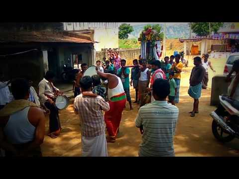 Mass Drum Beats  l Teenmaar Dance l Drums Beats in South Indian Style l Teenmaar Band