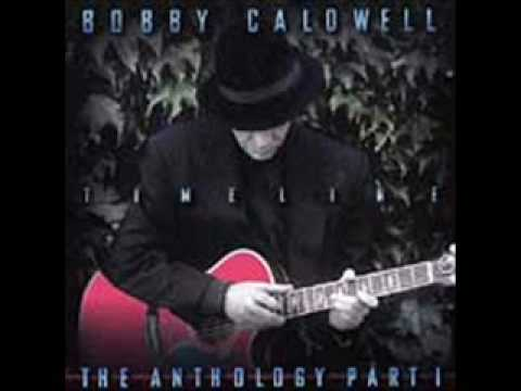 Bobby Caldwell - Loving You.wmv