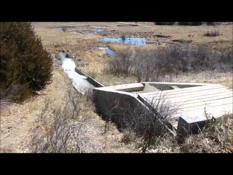 Rock Creek Lake South West Nebraska