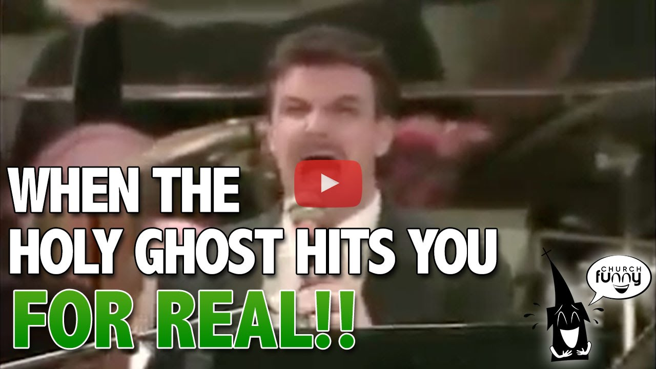 maxresdefault when the holy ghost hits you for real!! youtube