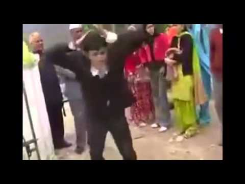 Funny dancing video youtube