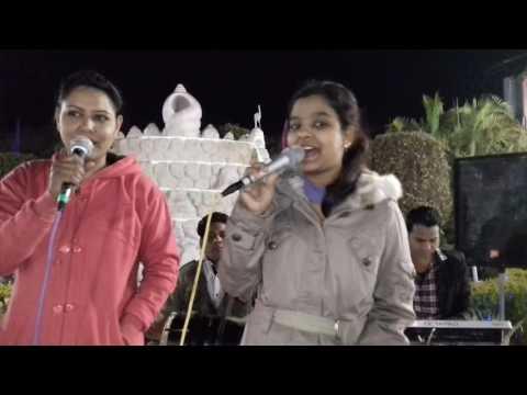 Singer manju v dharvanti bhopal 9981004835