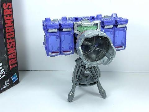Reflector 3 bots total Transformers Siege REFRACTOR Set of 3
