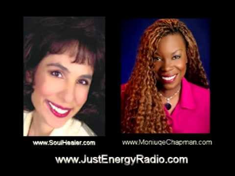 Monique Chapman: Reclaiming Your Power