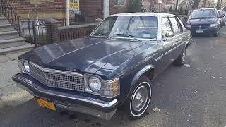 1979 Buick Skylark