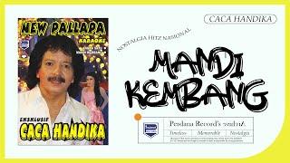 Caca Handika ft New Pallapa - Mandi Kembang (Official Musik Video)