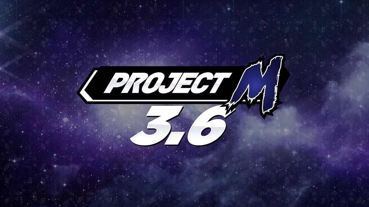 project m 36 quotbad marioquot youtube