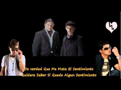 Rakim & Ken Y Ft Yomo - Dime Que Nos Pasa