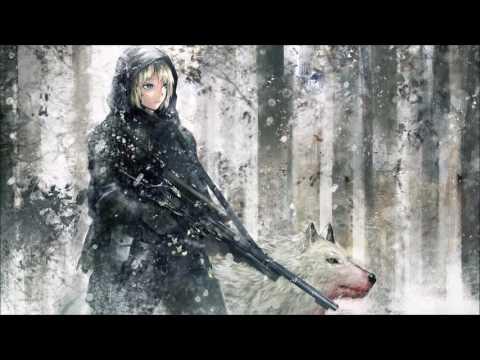 Nightcore Wolf Song