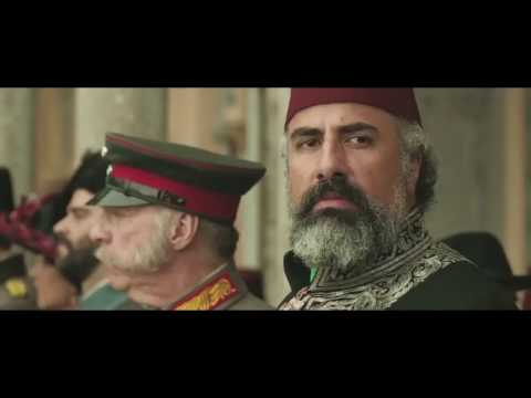 Официальный трейлер фильма о Геноциде армян «Обещание»