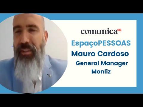 Urbanização vs. Mundo Moderno. Entrevista a Mauro Cardoso General Manager da Monliz