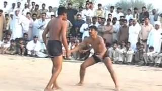 Khuli Tamachay Dar Kabaddi Gujrat Pakistan Keeranwala Siyadan