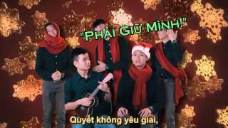 Giáng Sinh 2014  Là FA kể cũng buồn! .. by Nhật Anh