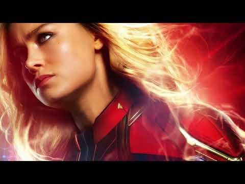 No Doubt   Just A Girl Captain Marvel Soundtrack Mpgun com