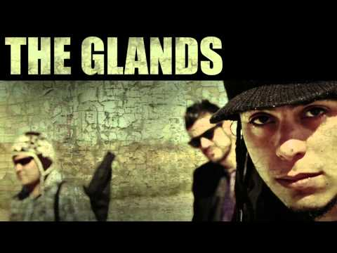 The Glands - I'm Lost