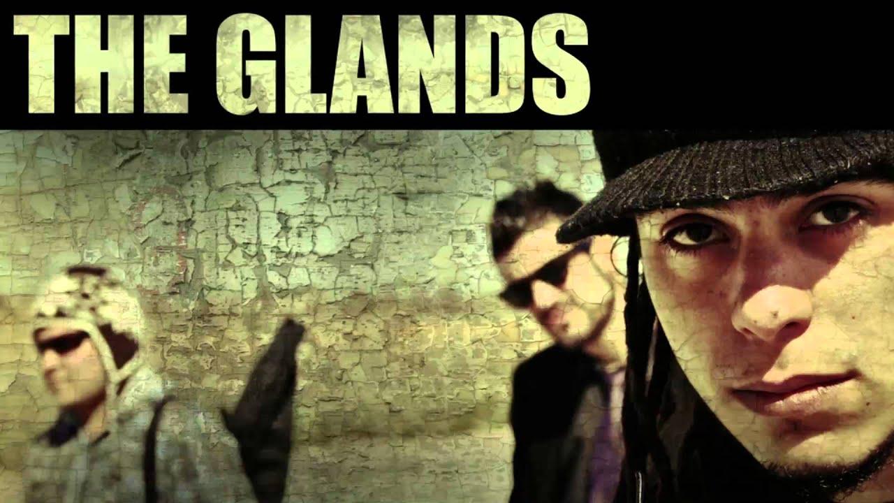 falange men the glands