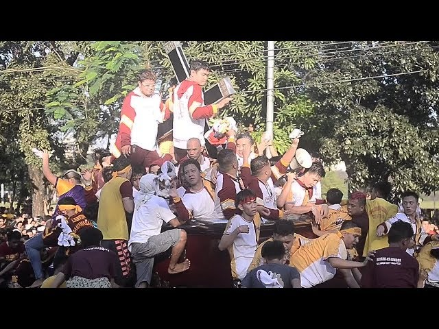 Feast of the Black Nazarene In The Philippines