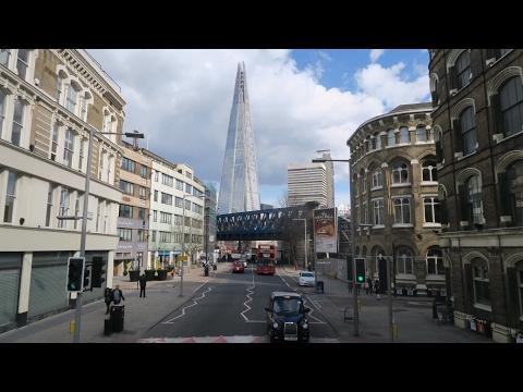 FIRST TIME SEEING LONDON.. VLOG! 🇬🇧 London Bridge & Big Ben Tourist Bus Tour - #Euroweek Day 6