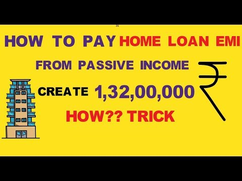 pay-home-loan-emi-from-passive-income|regular-income|wealth-creation-&-investment-ideas-for-begin