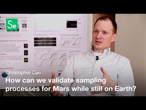Environmental Metagenomics - Christopher Carr