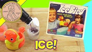 1974 Kenner Ice Bird Snow Cone Toy Maker