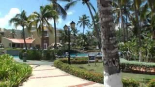 Hesperia Playa El Agua.mp4