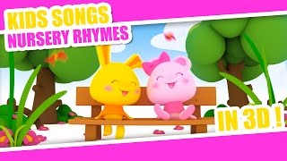 Nursery Rhymes for Kids and Babies | Children's songs