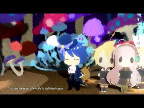 【6人】Alice in Musicland【UTAUカバー】