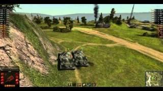 "World of Tanks ""TankHanter's"" клан.avi"