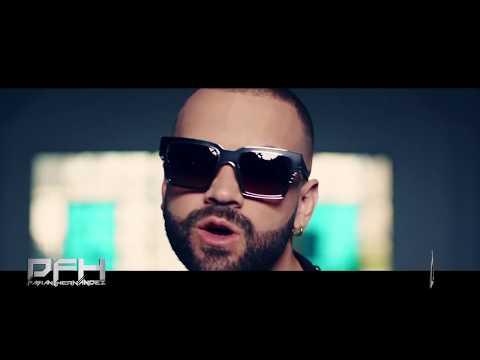 Mix Reggaeton Hits 2017 Vol 2 (Bailame - A Ella - Sigo Extrañandote) By Fabian Hernandez DFH