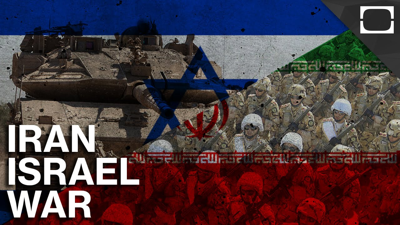 war for israel An israeli-iran war would not be a limited conflict both sides would attempt to  destroy the other's capacity to fight, and the odds for the moment.