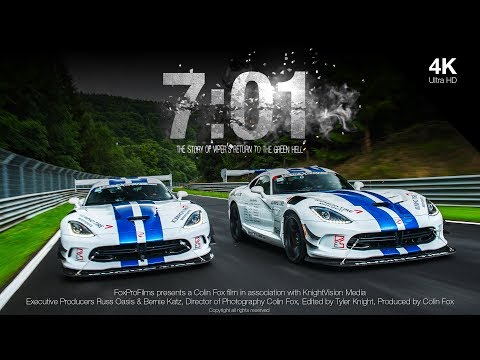 7:01 - The Story of Vipers Return to the Green Hell FULL DOCUMENTARY (2018)
