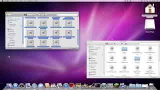 Minecraft - How to install Aliens VS Predator Mod for Mac 1.3.2