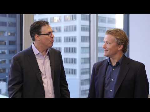 SAP Ariba Bob Baker and Seal Dan Daehler