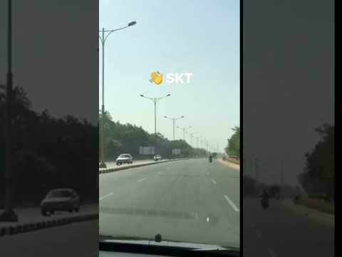 Sokoto road trip