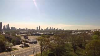 Drone West Midtown (Atlanta, Georgia)