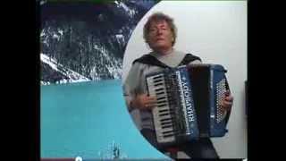 DANSONS SOUS LA NEIGE (schneewalser).valse...nouvelle version .jean claude 898