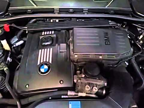 qb01765 bmw e92 335i 2007 n54 engine testing youtube. Black Bedroom Furniture Sets. Home Design Ideas