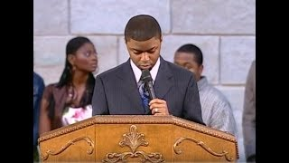 Stop Tripping, It's Coming - Pastor Tim Ross (31MAY2009 - The Potter's House)