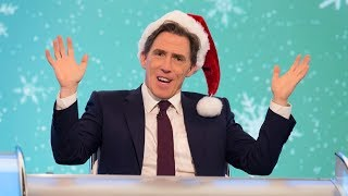 Series 12 Christmas Special airs 24th December at 10pm - Would I Lie to You?