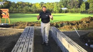 045 Planter Drainage