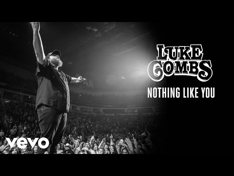 Luke Combs - Nothing Like You (Audio)