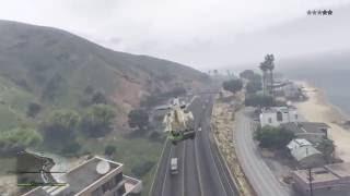 GTA 5 выполнение задания по доставке при помощи грузового вертолета(, 2016-07-03T10:14:45.000Z)