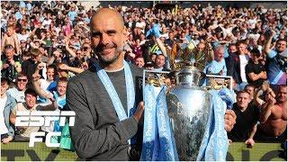 Manchester City Won The Title Again In 2019, But Was Pep Guardiola's Team Unlucky? | Premier League